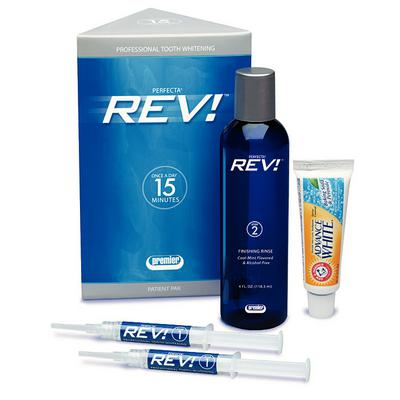 Perfecta REV! Whitening Treatment
