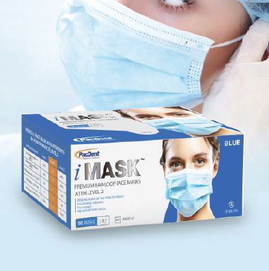 iMask™ Premium Face Mask