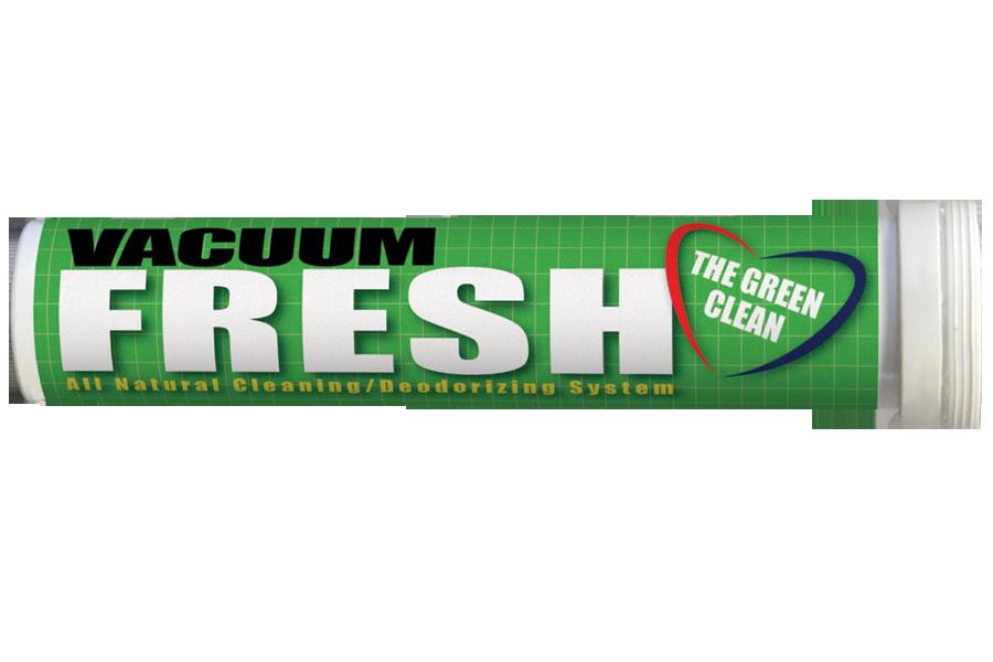 Vacuum Fresh