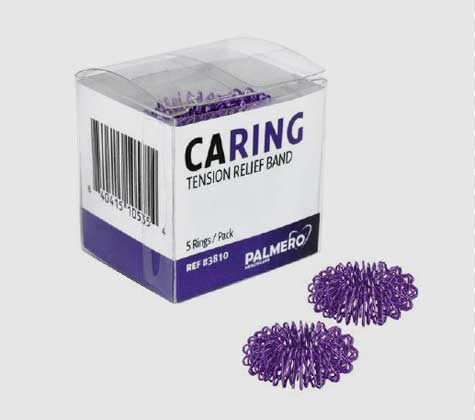 CaRing Tension Relief Bands