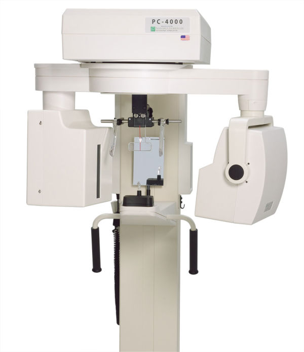 PC-4000 Panoramic X-Ray System