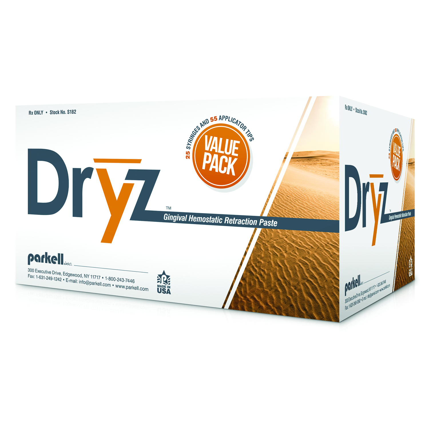 Dryz Value Pack