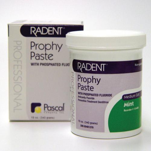 Radent Prophy Paste