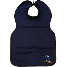 PattersonLead-Free Protective Apron  Adult with Collar, Embossed Patterson and Schick by Sirona Logo