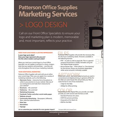 Logo Design Provided in pdf and Vector/Raster Files - Electronic Logo