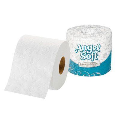 Angel Soft PS® Bathroom Tissue