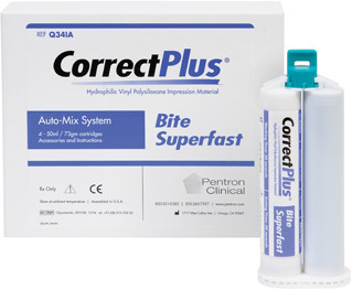 Correct Plus Bite SuperFast