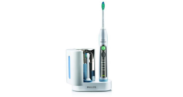 FlexCare Power Toothbrush