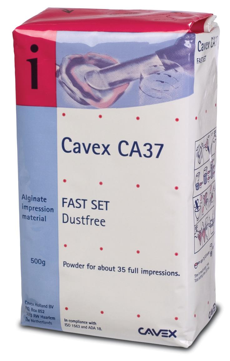 CAVEX CA37