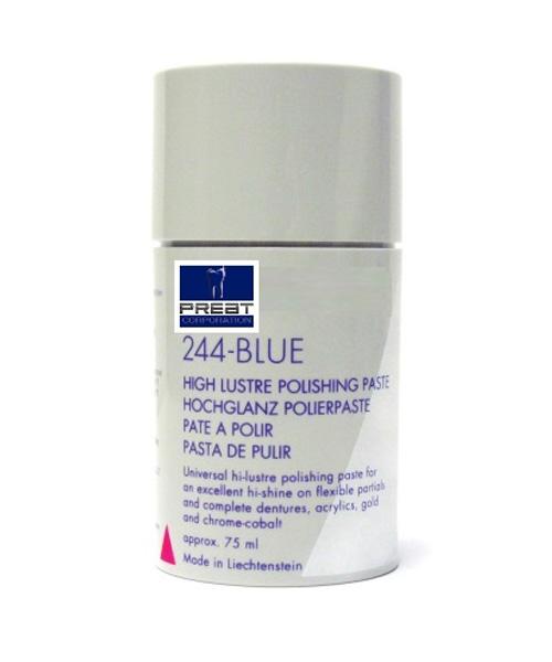 244 Blue Polish Paste