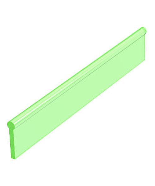 Hader Plastic Bar Pattern (Standard)