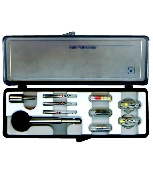Preci-Clix Overdenture DDS 1299 Starter Kit