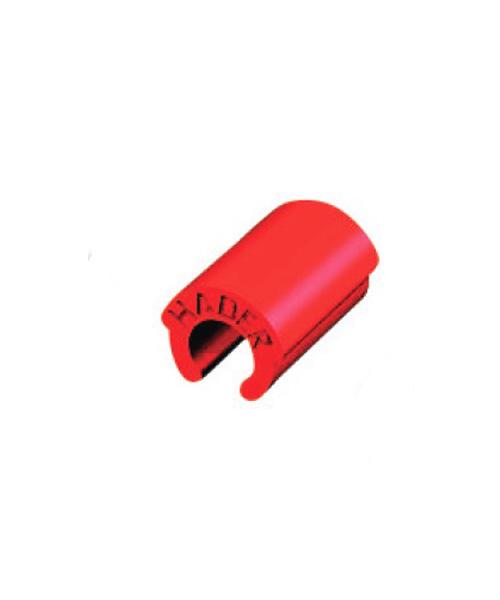 Red Hader Clip