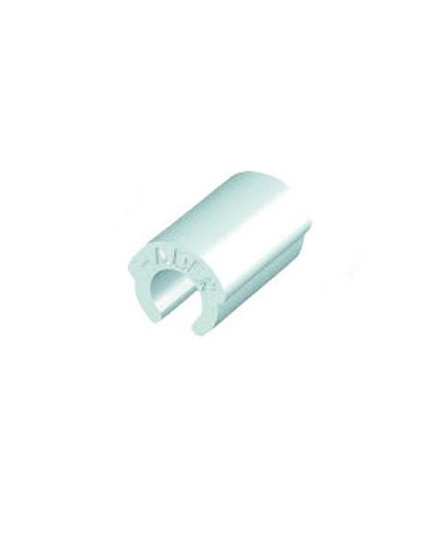 White Hader Clip