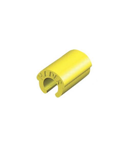 Yellow Hader Clip