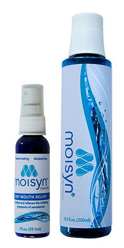 Moisyn Rinse