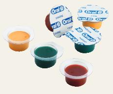 Oral-B Practitioner Series