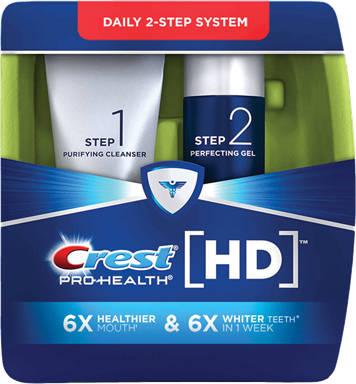 Crest PRO-HEALTH [HD]