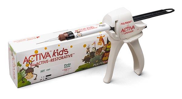 ACTIVA BioACTIVE-KIDS