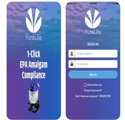 1-Click EPA Compliance App