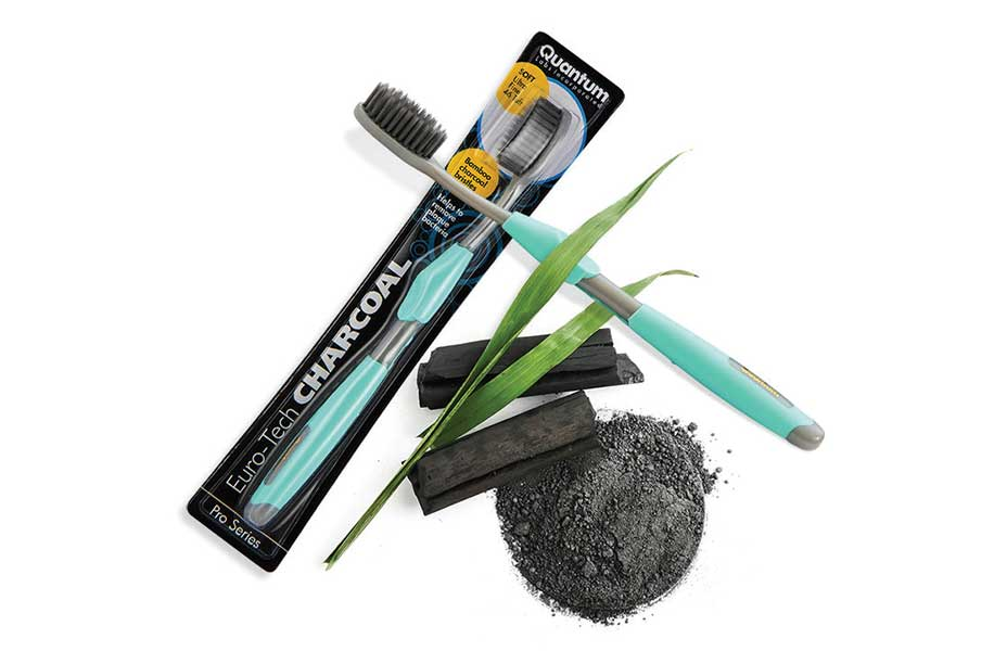 Euro Tech Professional Toothbrush