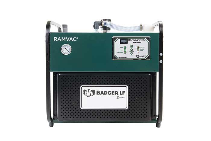 RAMVAC Badger LF