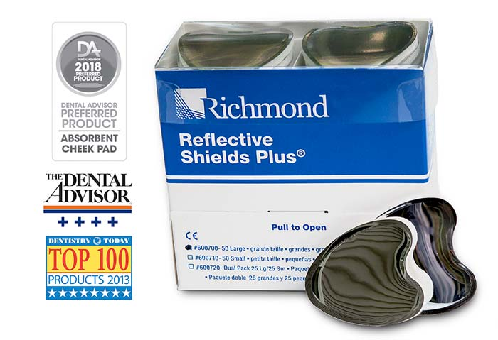 Reflective Shields Plus®
