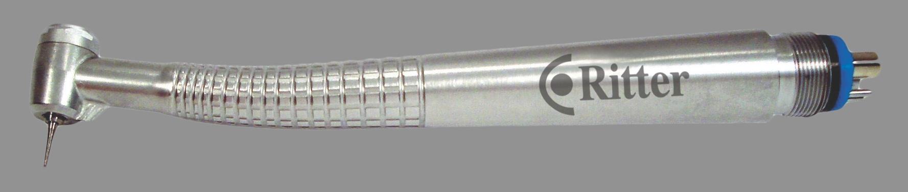 Ritter Dental Expanded Handpiece Line