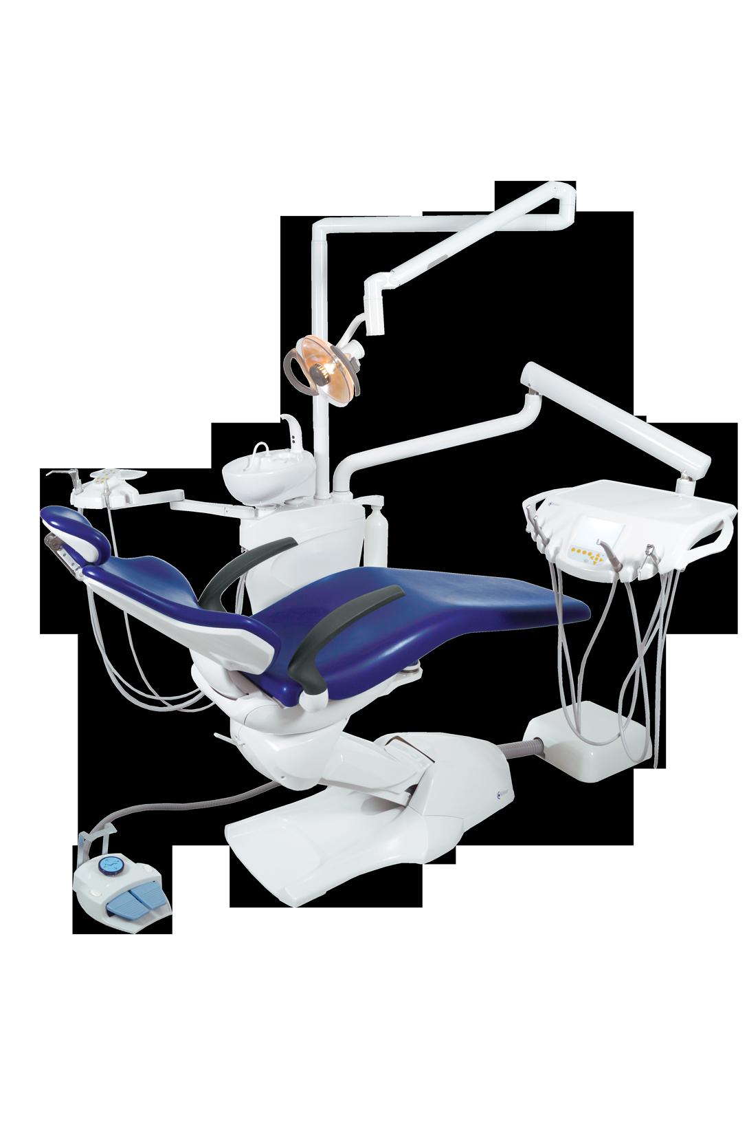 Ultimate Comfort Dental Unit