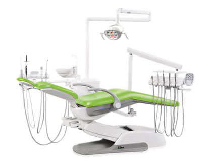 Vanguard Dental Delivery Unit