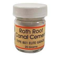 Roth Root Canal Cement