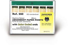 Absorbent Paper Points: Accessory - 144Cell packX-CoarseSterile