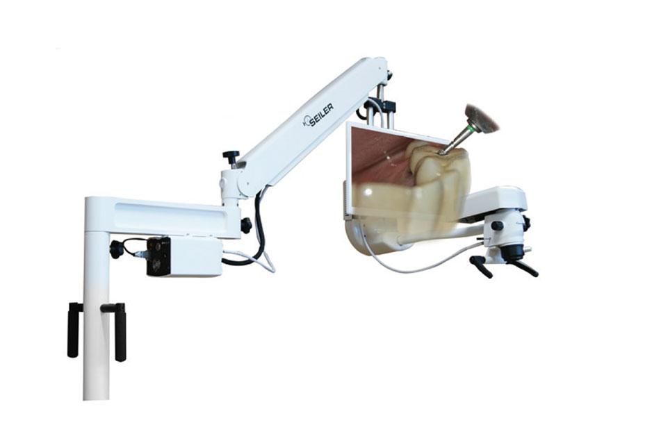 Promise Vision 3D