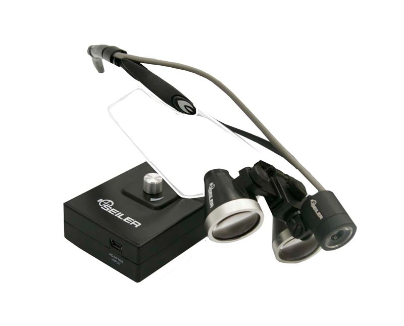 DENTAL LED Loupe Light