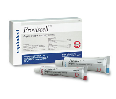 Proviscell