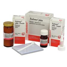 Endomet Plain Root Canal Sealer Kit