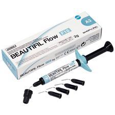 Beautifil Flow Flowable Composite Restorative