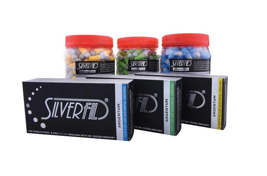 Silverfil