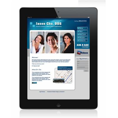 Solution21 Web Sites