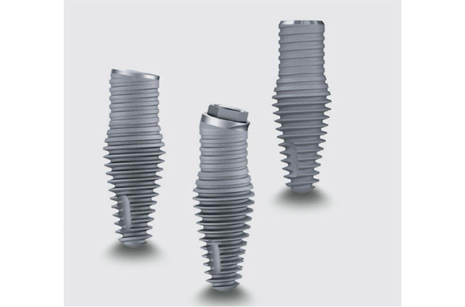 INVERTA Implant