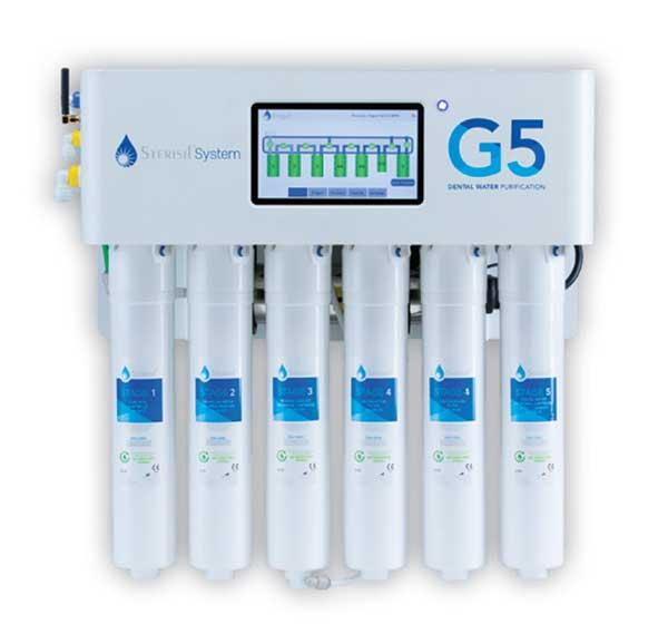 Sterisil System G5