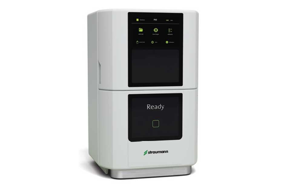 Straumann CARES P Series 3D Printers
