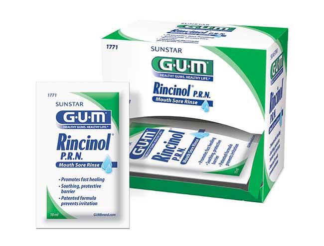 GUM Rincinol