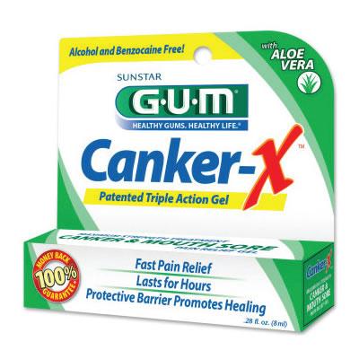 Canker-X Gel