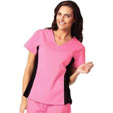 Fashion Seal Healthcare Ladies Side Flex Tunics