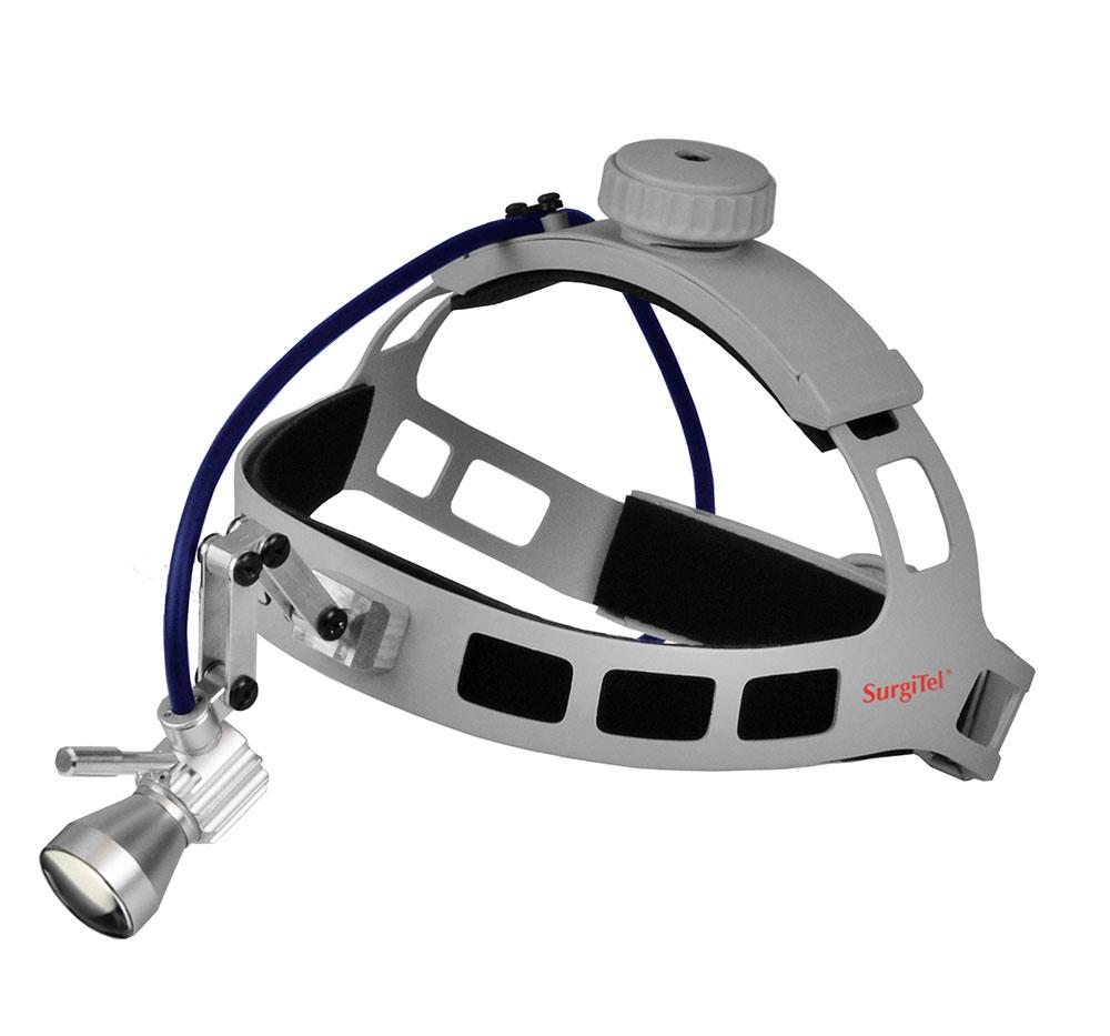 SurgiTel Surgical Headband LED