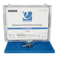 Elements™ Obturation Unit Cartridges - Gutta Percha, 10/Pkg