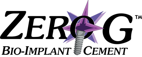 Zero-G Bio Implant Cement