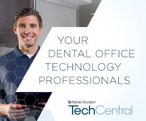 TechCentral by Henry Schein One