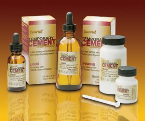 Temrex Cement